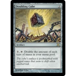 Doubling Cube 10E NM