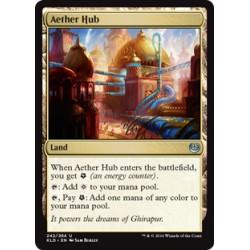 Aether Hub KLD NM