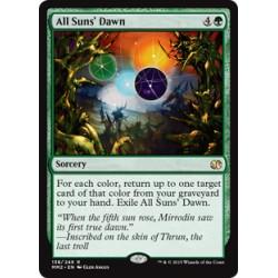All Suns' Dawn MM2 NM