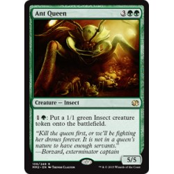 Ant Queen MM2 NM