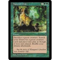 Natural Order VIS NM