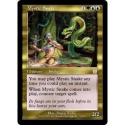 Mystic Snake APC SP