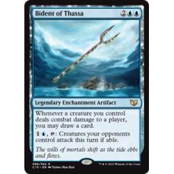 Bident of Thassa C15 NM