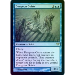 Dungeon Geists FOIL DKA NM