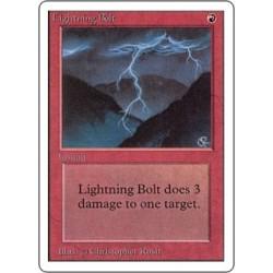 Lightning Bolt 2ED SP