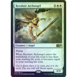 Resolute Archangel FOIL M15 NM