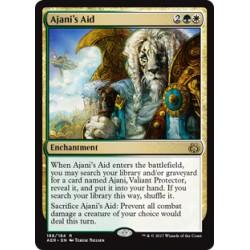 Ajani's Aid AER NM