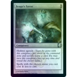 Brago's Favor FOIL CNS NM