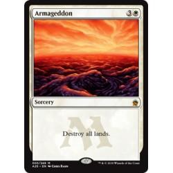 Armageddon A25 NM