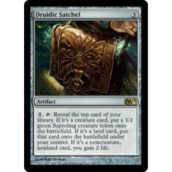 Druidic Satchel M12 NM