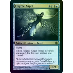 Filigree Angel FOIL ARB SP