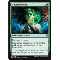 Ancestral Mask EMA NM