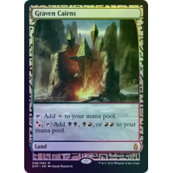 Graven Cairns FOIL MPS SP