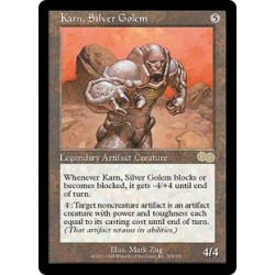 Karn, Silver Golem USG NM