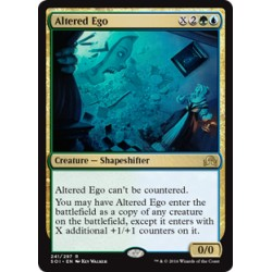 Altered Ego SOI NM