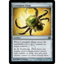 Contagion Clasp SOM NM
