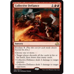 Collective Defiance EMN NM