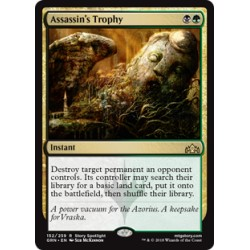 Assassin's Trophy GRN NM