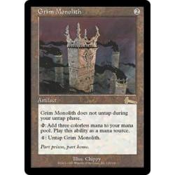 Grim Monolith UGL SP