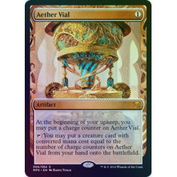 Aether Vial FOIL MPS NM