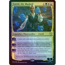 Estrid, the Masked FOIL C18 NM