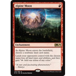 Alpine Moon M19 NM