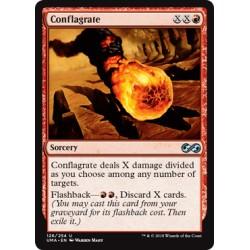Conflagrate UMA NM