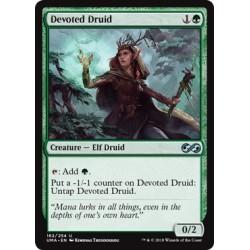 Devoted Druid UMA NM