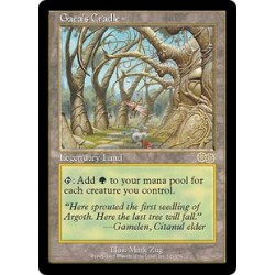 Gaea's Cradle USG NM