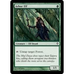 Arbor Elf WWK NM