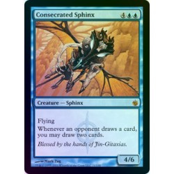 Consecrated Sphinx FOIL MBS MP