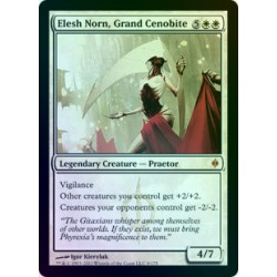 Elesh Norn, Grand Cenobite FOIL NPH NM