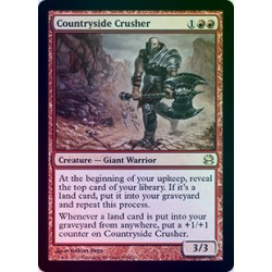 Countryside Crusher FOIL MMA NM