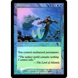 Confiscate FOIL 7ED NM