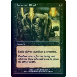 Innocent Blood FOIL ODY NM