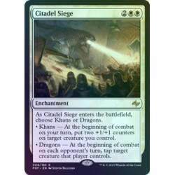 Citadel Siege FOIL FRF NM