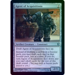 Agent of Acquisitions FOIL CNS NM