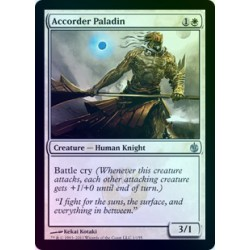 Accorder Paladin FOIL MBS NM