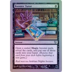 Booster Tutor FOIL UNH SP