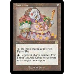 Kyren Toy MMQ NM-