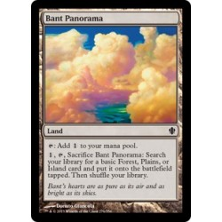 Bant Panorama C13 NM
