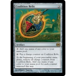 Coalition Relic FUT NM