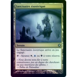 Arcane Sanctum FRENCH FOIL ALA SP