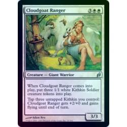 Cloudgoat Ranger FOIL LRW SP