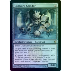 Cogwork Grinder FOIL CNS SP+