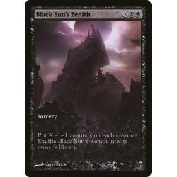 Black Sun's Zenith FOIL PROMO SP