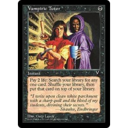 Vampiric Tutor VIS MP