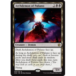 Archdemon of Paliano CN2 NM