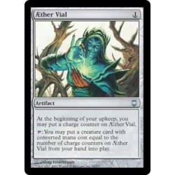 Aether Vial DST SP+