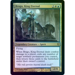 Brago, King Eternal FOIL CNS NM-